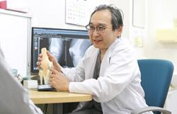 専門医による幅広い診療